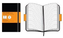 Moleskine Ruled Notebook Large (Notebook / blank book)