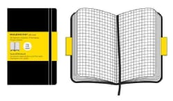 Moleskine Square Notebook Extra Large (Notebook / blank book)