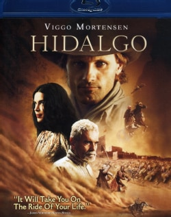 Hidalgo (Blu-ray Disc)