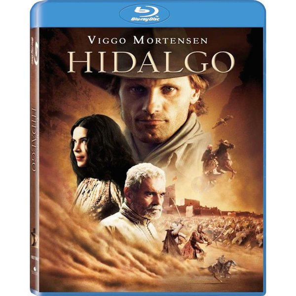 Hidalgo (Blu-ray Disc) 3511497