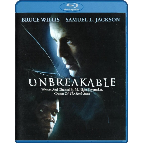 Unbreakable (Blu-ray Disc) 3511499