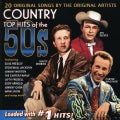 Various - Country Top Hits of The 50's