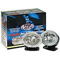 Pyle High Power White Halogen Lamp Set