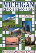 Michigan Crosswords (Paperback)
