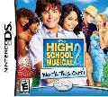 NinDS - High School Musical 2: Work This Out!