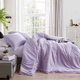 Coma Inducer Comforter - Baby Bird - Orchid Petal