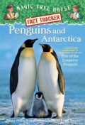 Penguins and Antarctica: A Nonfiction Companion to Magic Tree House #40: Eve of the Emperor Penguin (Paperback)