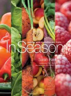 In Season: Cooking With Vegetables and Fruits (Hardcover)