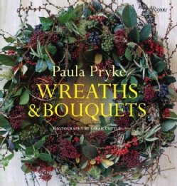 Wreaths & Bouquets (Hardcover)