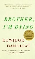 Brother, I'm Dying (Paperback)