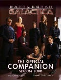 Battlestar Galactica: The Official Companion Season 4 (Paperback)