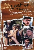 Last of the Summer Wine: Vintage 1976 (DVD)