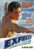 Gilad: 15 Targeted Express Workouts (DVD)