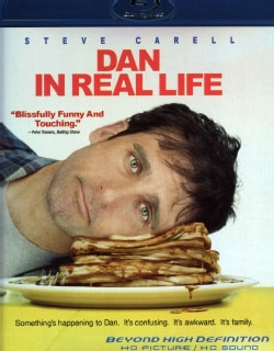 Dan In Real Life (Blu-ray Disc)