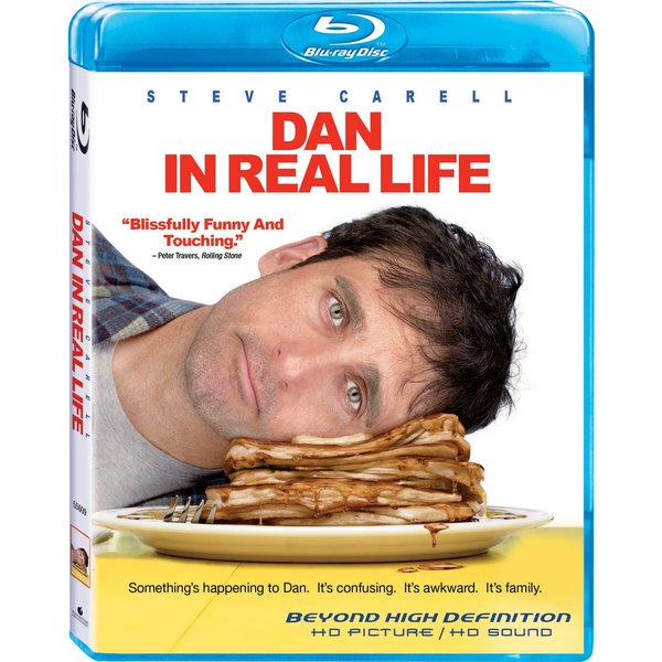 Dan In Real Life (Blu-ray Disc) 3517425