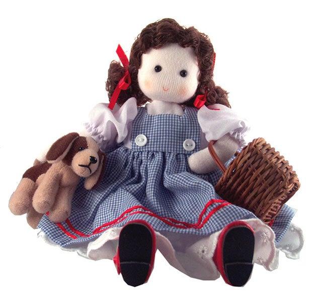 Dorothy Storybook Musical Doll