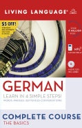 German: Learn in 4 Simple Steps! Words-Phrases-Sentences-Conversations