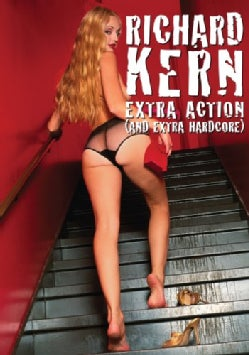 Extra Action (And Extra Hardcore) (DVD)