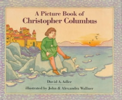 A Picture Book of Christopher Columbus (Hardcover)