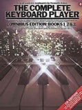 The Complete Keyboard Player: A Summary of the Courses of Books One (Paperback)