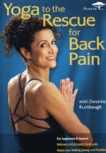 Yoga to the Rescue for Back Pain (DVD)