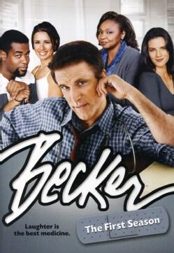 Becker: The First Season (DVD)