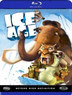 Ice Age (Blu-ray Disc)