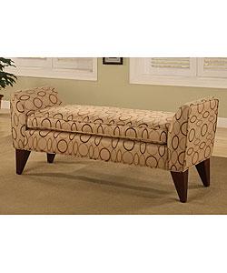 Phoenix 'O' Vanilla Bench