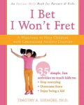 I Bet I Won't Fret: A Workbook to Help Children With Generalized Anxiety Disorder (Paperback)