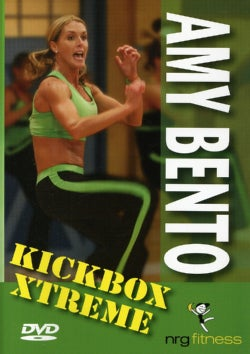 Amy Bento: Kickbox Xtreme Workout (DVD)