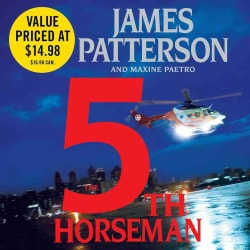 The 5th Horseman (CD-Audio)