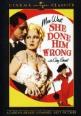 She Done Him Wrong (DVD)