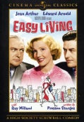 Easy Living (DVD)