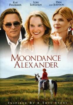 Moondance Alexander (DVD)