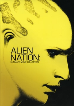 Alien Nation Ultimate Movie Collection (DVD)