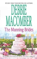 The Manning Brides (Paperback)