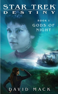 Gods of the Night (Paperback)