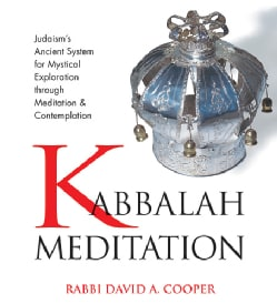 Kabbalah Meditation (CD-Audio)