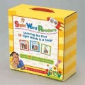 Sight Word Readers: Learning the First 50 Sight Words is a Snap! (Paperback)
