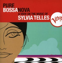Sylvia Telles - Pure Bossa Nova