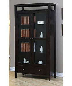 Aristo 2-door Tall Cabinet