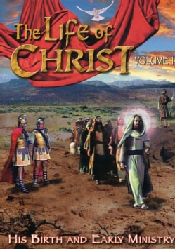 Life Of Christ: The Complete Series (DVD)