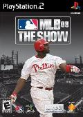 PS2 - MLB 08: The Show