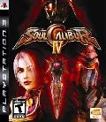PS3 - Soulcalibur IV