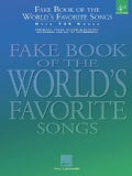 Fake Book of the World's Favorite Songs (Spiral bound)