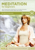 Meditation For Beginners Wellness Version (DVD)