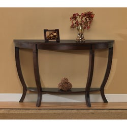 Lewis Wood Sofa Table