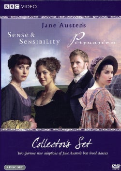 Sense and Sensibility Deluxe Edition (DVD)