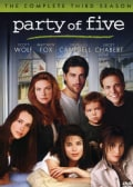 Party of Five: The Complete Third Season (DVD)