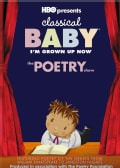 Classical Baby: I'm Grown Up Now: The Poetry Show (DVD)